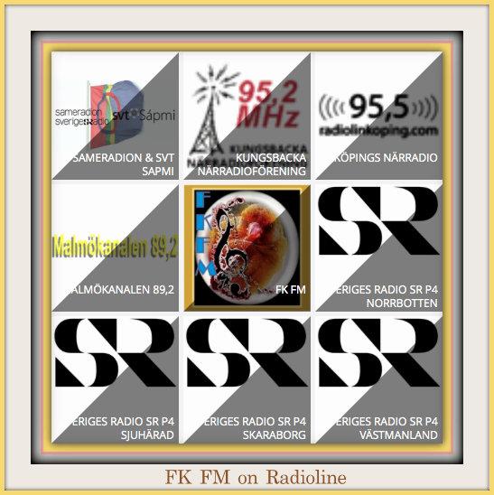FK FM on Radioline