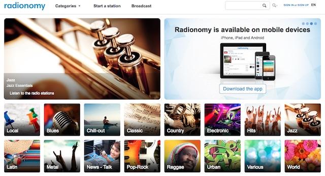 Radionomy (2/2)