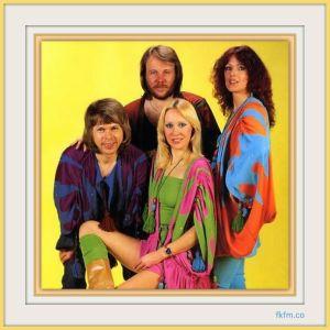 ABBA - Pinterest-P
