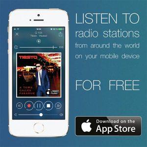 FK FM on Radiodeck
